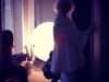 """Marie-Pierre Pruvot (Bambi) dans la collection """"Il était une fois Bambi"""" par Mathieu Matachaga - réalisation MXR FANADEEP"""