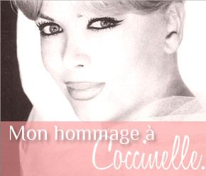 Hommage à Coccinelle par Marie-Pierre Pruvot