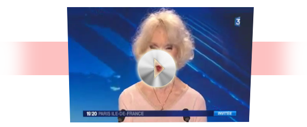 Le Journal Ile-de-France (France 3)
