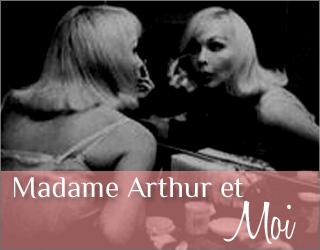 Bambi au Cabaret Madame Arthur raconté par Marie-Pierre Pruvot (Bambi)