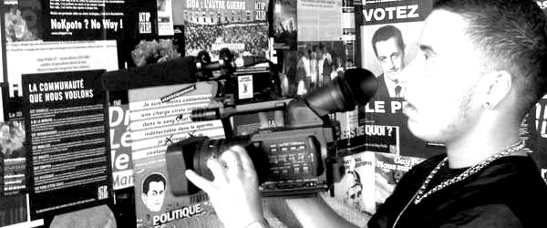 Le documentaire d'Hélène Mourot sur M6, le 14 novembre prochain...