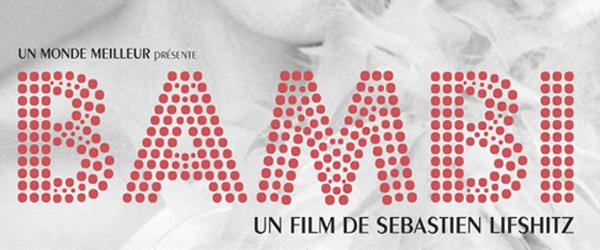 Le film BAMBI de Sébastien Lifshitz à la Viennale 2013