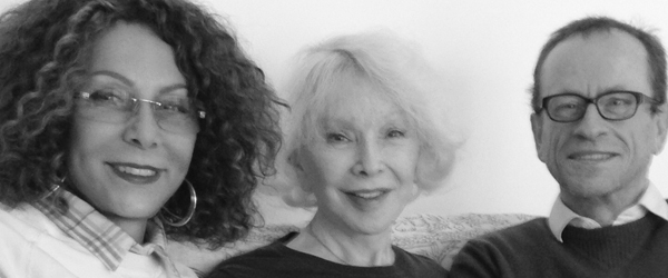 """Marie-Pierre Pruvot (Bambi) et Galia Salimo """"Comme autant de ronds dans l'eau"""" interview par Yagg (Christophe Martet)"""