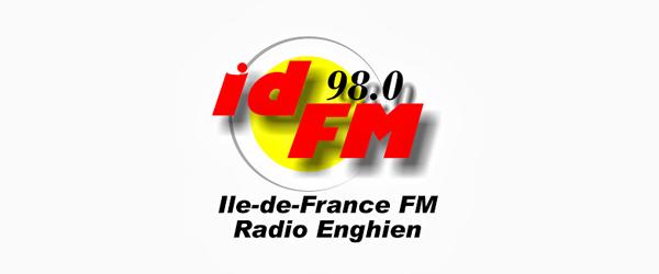 Marie-Pierre Pruvot, dite Bambi & Galia Salimo sur idFM en podcast dans BIG BANG pour le roman COMME AUTANT DE RONDS DANS L'EAU