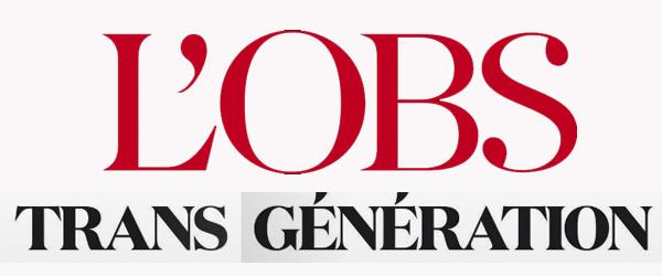 TRANS GENERATION dans L'OBS Bambi (Marie-Pierre Pruvot)