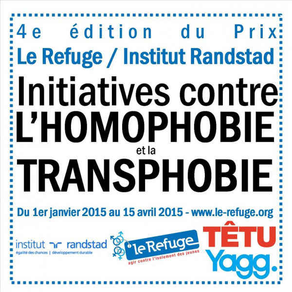 Prix Refuge - Marie-Pierre Pruvot (Bambi)