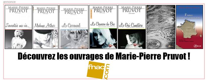 Découvrez les ouvrages de Marie-Pierre Pruvot avec les éditions Ex-Aequo