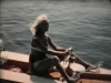 Marie-Pierre Pruvot (Bambi) - en scooter des mers !