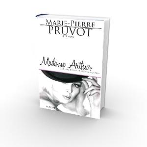 Marie-Pierre Pruvot (Bambi) - Madame Arthur