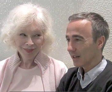 """Documentaire """"Bambi"""" de Sébastien Lifshitz avec Marie-Pierre Pruvot"""