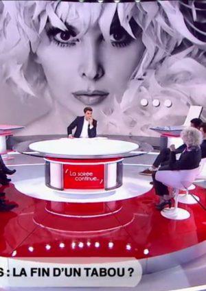 Marie-Pierre Pruvot (Bambi) - Transgenres : la fin d'un tabou ? France 2