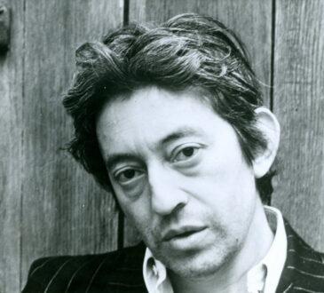 Serge Gainsbourg - CSTAR - Marie-Pierre Pruvot (Bambi)