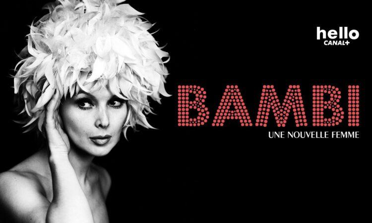 Bambi : une nouvelle femme - documentaire de Sébastien Lifshitz avec Marie-Pierre Pruvot